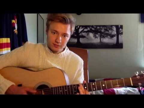 Ben Howard - Time Is Dancing (Tutorial)