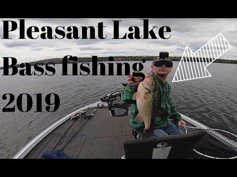 Pleasant Lake Trip 2019