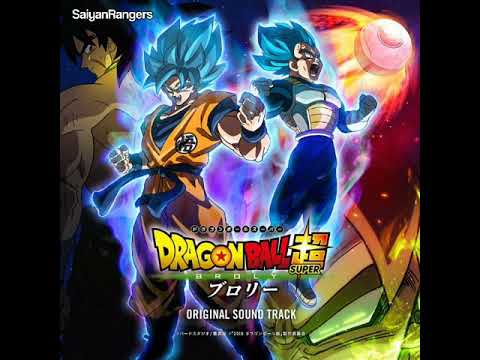 19. Broly Begins To Battle   DBS: Broly Original Soundtrack