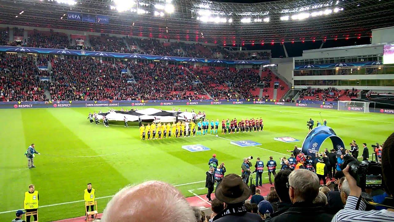 Leverkusen Cl