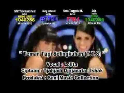 Lolita - Teman Tapi Selingkuhan (Karaoke + VC).mpg