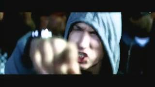 Eminem   Cinderella Man { Music Video }
