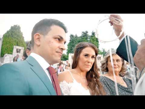 Παναγιώτης & Μαρία !!! - A Thousand Years  - Wedding day !