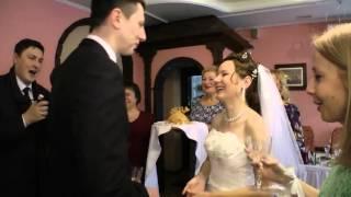 Artem & Anna (music by Thomas Anders). Свадебный клип. Видеосъемка в Санкт-Петербурге.