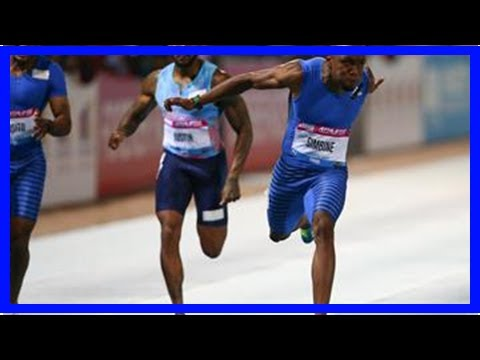 IAAF: Seven early season world leads set in Pretoria| News | iaaf.org