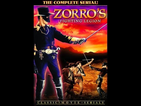 Road To Zorro Reborn Episode 4 Zorros Fighting Legion Youtube