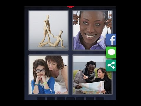 4 Images 1 Mot Niveau 1292 Hd Iphone Android Ios
