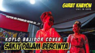 Download DJ Tiktok Sakit Dalam Bercinta - Ipank ( Cover Koplo Bajidor ) || Lagu Viral!!!