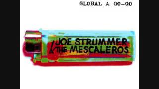 Watch Joe Strummer  The Mescaleros Shaktar Donetsk video
