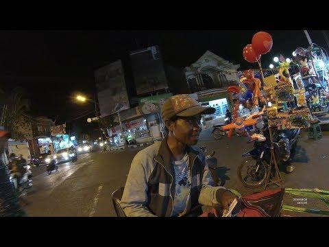 Indonesia Madura Street Food 3087 Part.2 Jagung Rebus SampangYN010315