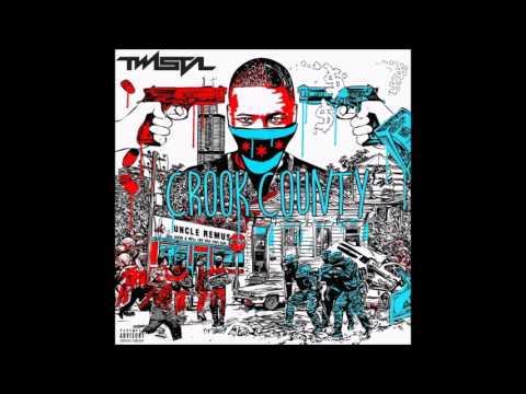 06 Twista feat. Cap1 - Baddest(audio)