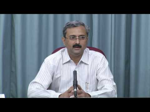 Dr. Akshaya Gupte's Lecture on Structural Organization & Function of Intracellular Organelles Part-1