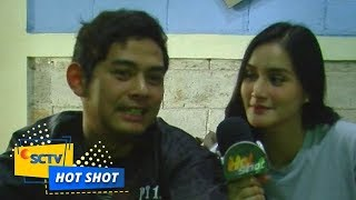 Video Miqdad Addausy dan Isel Fricella Tunda Bulan Madu - Hot Shot download MP3, 3GP, MP4, WEBM, AVI, FLV September 2019