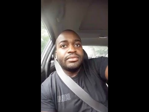 The NRA and The Black Community (Philando Castile Silence)