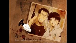 Let it out - Fukuhara Miho - Fullmetal Alchemist ending 2 [e...