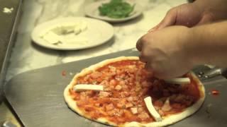 Aposto Italian & Mediterranean Cuisine