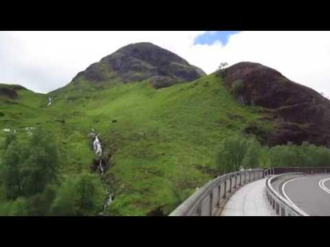 Scotland vacation june 2017/Highlands
