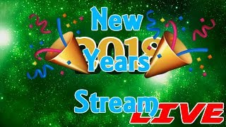 Roblox | Roblox New Years Livestream!