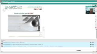 Алюминиевые радиаторы MAXTERM. Видеопрезентация(, 2013-08-29T14:24:28.000Z)
