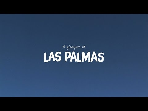 A glimpse of Las Palmas – explore the amazing Las Palmas beaches and the great shopping | SAS