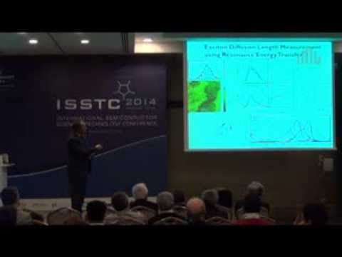 ISSTC 2014 - Invited Talk - 13.01.2014 MONDAY