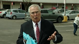 Reporter Update: State Representatives Propose Charging For Plastic Bags