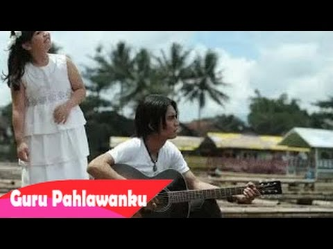 Charly Setia Band Feat Syafira - Guruku Pahlawanku (Official Video Clip)