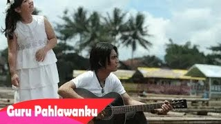 Charly Setia Band Feat Syafira - Guruku Pahlawanku (Official Mp3 Clip)
