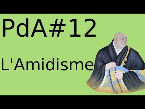 PdA#12 - L'Amidisme
