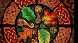 "Celtic Music  -  The Rights of Man - ""Bruce Mitchell"""
