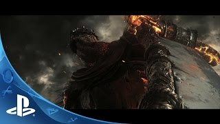 Dark Souls III – Announcement Trailer | PS4