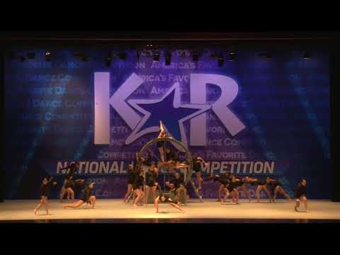 People's Choice// TIME - Intensity Dance Academy [Boardman, OH]