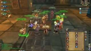 видео World of Warcraft :: Job or Game