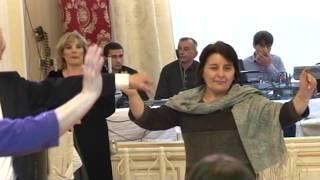 Шикарная Свадьба в Ахтах