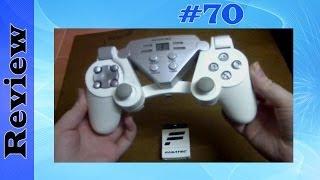 Fanatec Speedster Wireless Racing Controller (PlayStation 2)