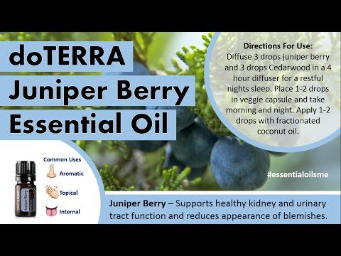 sensational-doterra-juniper-berry-essential-oil-uses