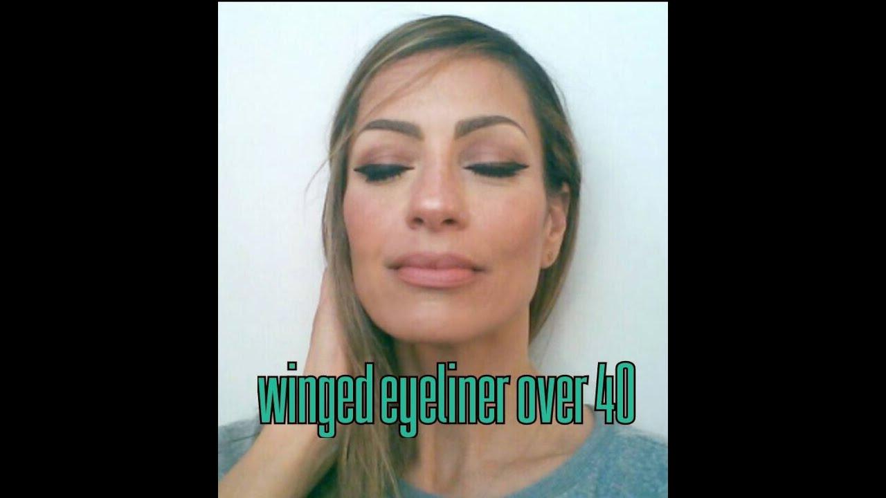 Best eyeliner for over 50