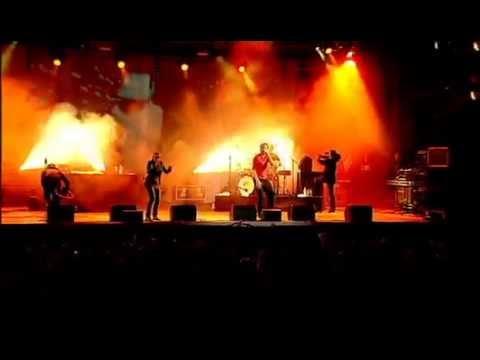 Sens Unik concert des 20 ans live à Lausanne