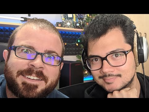 AWESOME HARDWARE 12-HOUR CHARITY LIVE STREAM!