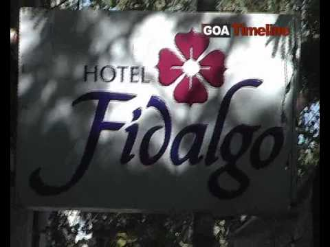 FIDALGO.flv Travel Video