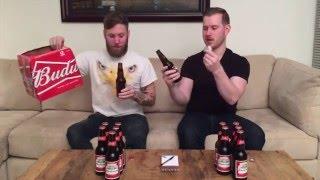 Video Beer Me Episode 11 - Budweiser download MP3, 3GP, MP4, WEBM, AVI, FLV November 2017