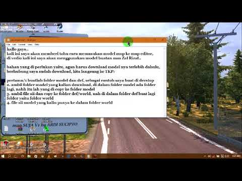 Download How To Edit A Board In Ets2 Map Editing MP3, MKV