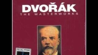 Antonin Dvorak - Symphony No.3- Adagio molto, tempo di marcia 2/2