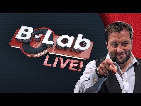 B-Lab Live 14 Ottobre 11.30