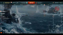 WoWs Stats! - YouTube