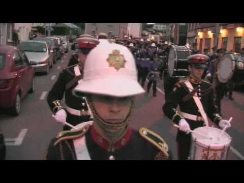 Brookeborough Mass Band