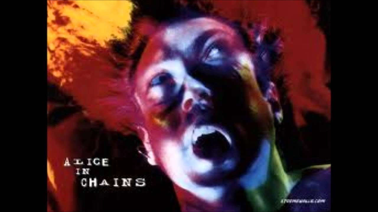 Alice in Chains // Man in a Box