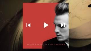 Андрей Леницкий - Не забывай