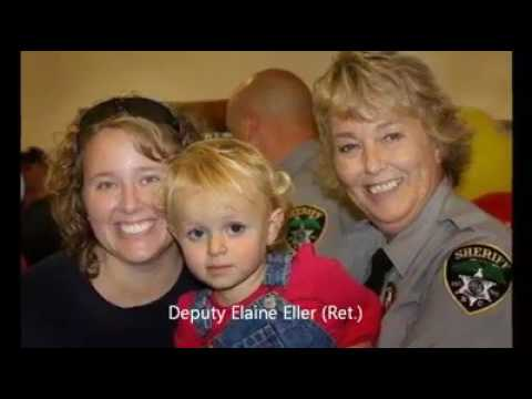 Avery County Sheriff's Office Tribute
