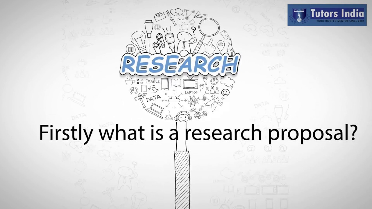 How To Developing A Compelling Phd Research Proposal - Tutors India